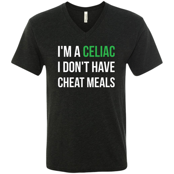 No Cheat Meals Allowed