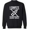 I Compete Against Wheat
