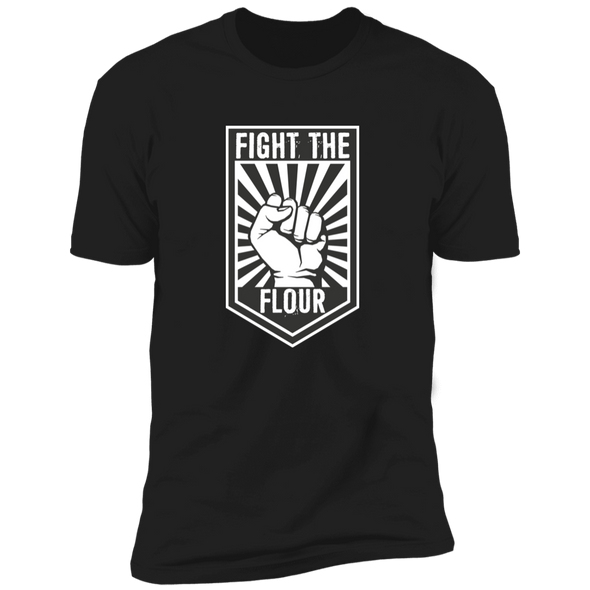 Fight The Flour