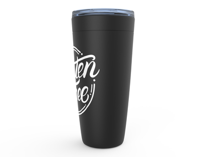 Labeled Tumbler
