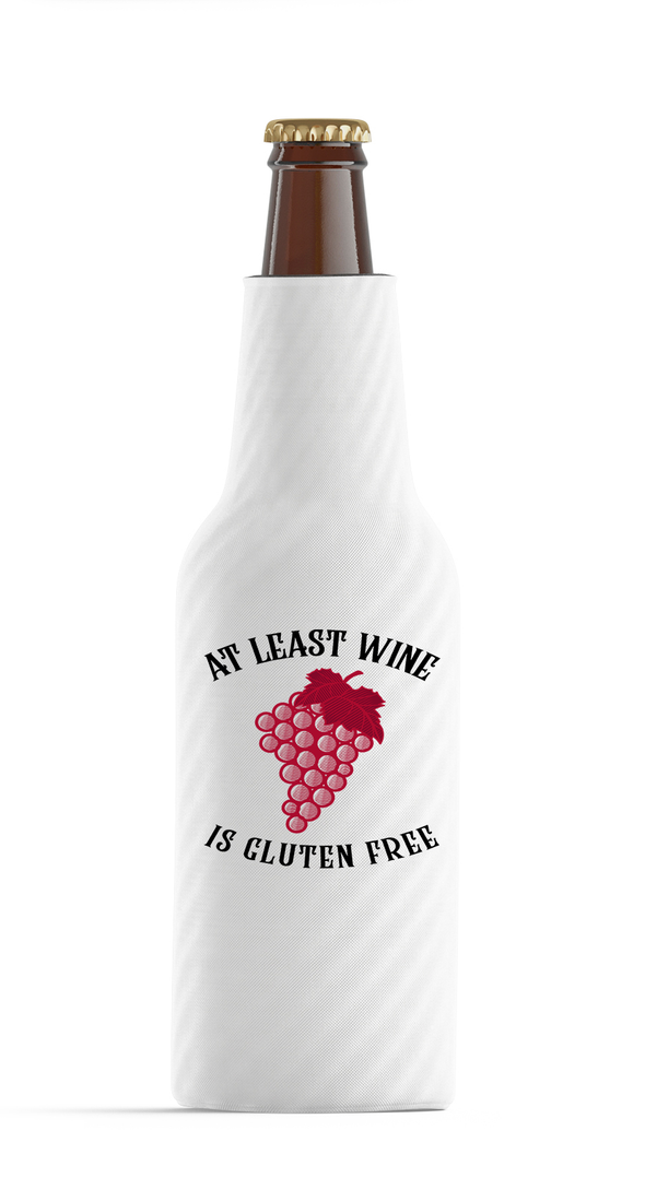 At Least Wine Is Gluten Free Can Cooler