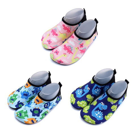 Toddler/Small child water shoes- various