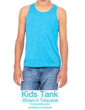 Load image into Gallery viewer, I'd Rather Be Cruising Tank Top