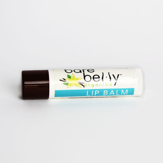 Natural Lip Balm (Vanilla)