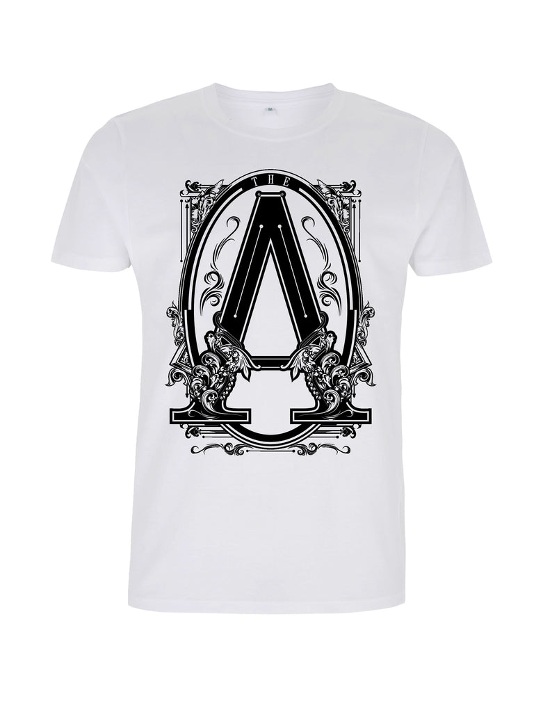 A-List - Gatsby White - FakeBum Clothing