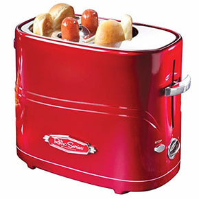 Nostalgia Pop Up Hot Dog Toaster
