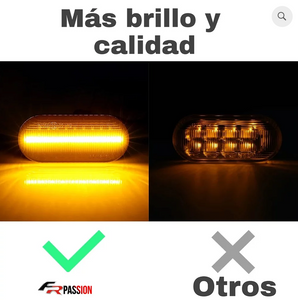 INTERMITENTE LED DINÁMICO