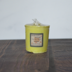 Mistletoe Candle