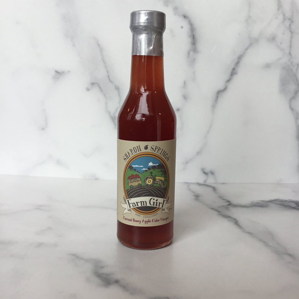 Black Currant & Honey Vinegar 5oz