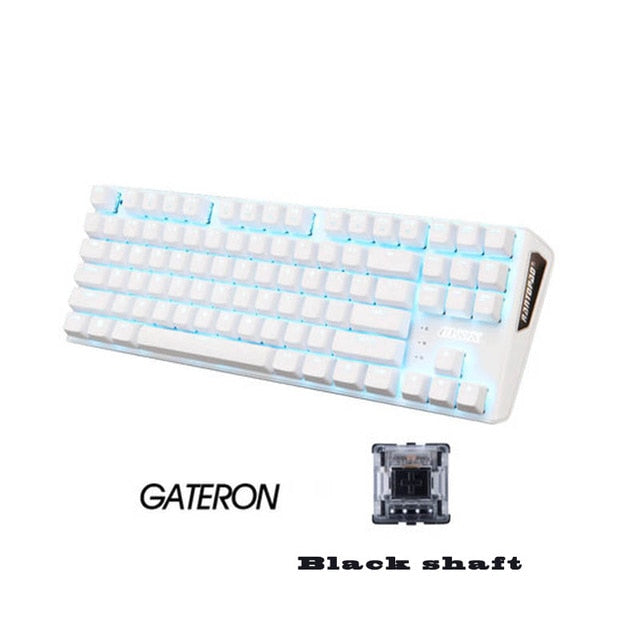 Rantopad MXX Cherry/GATERON Mechanical Gaming Keyboard