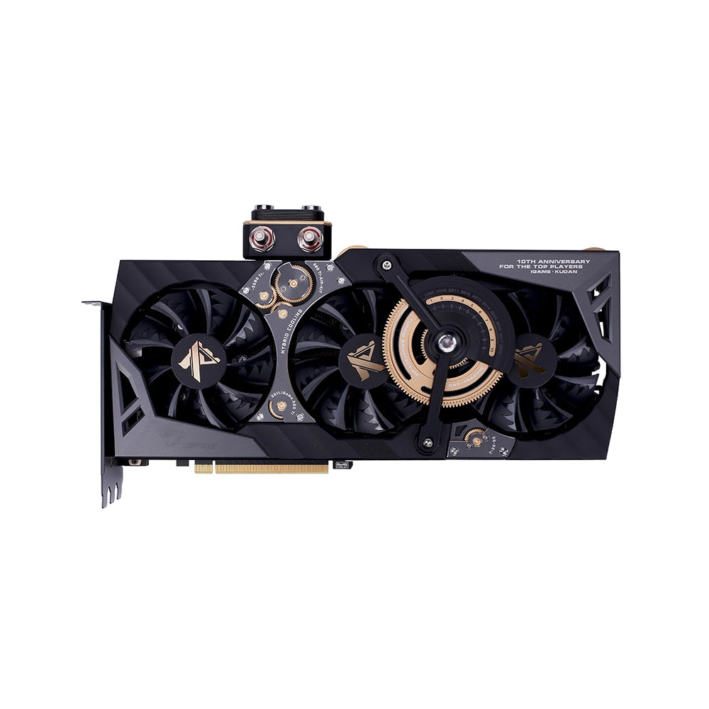 Colorful iGame GeForce RTX 2080 Ti