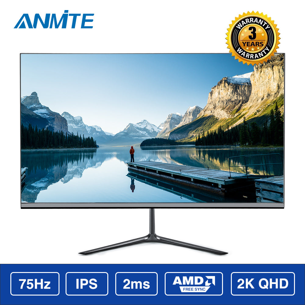 Anmite 24 Inch Computer Monitor