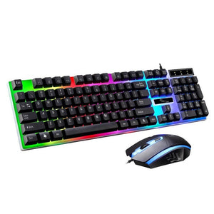 G21 Keyboard Mouse