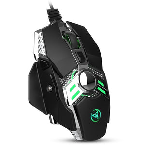 VicTsing 6400DPI Wired Gaming Mouse