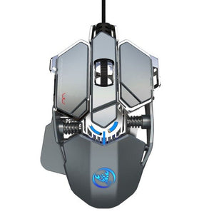Cool USB Gaming Mouse