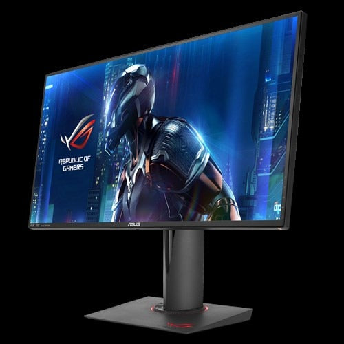 ASUS ROG Swift PG27AQ Gaming Monitor