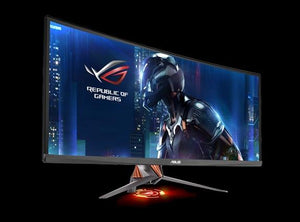 ASUS ROG Swift Curved PG348Q Gaming Monitor