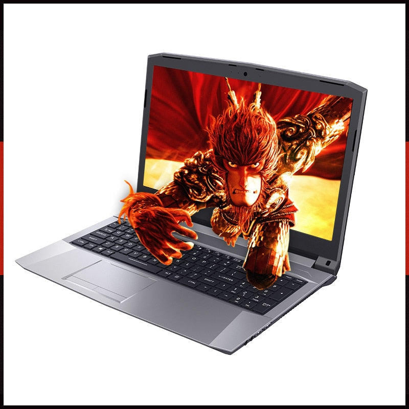 Bben G16X I7-8750HQ DDR4 Gaming Laptop
