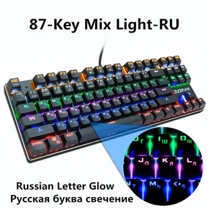 Gaming Mechanical Keyboard