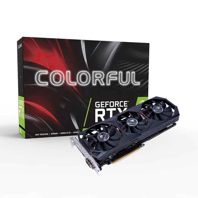 Colorful  RTX 2060