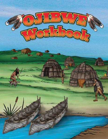 Ojibwe Workbook