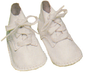 Baby's First Shoe Kit