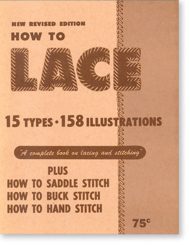 How To Lace