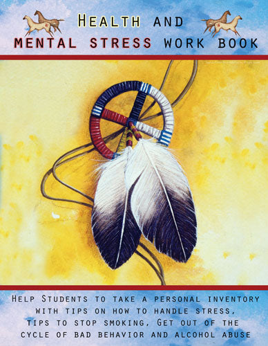 Health and Mental Stress Work Book