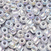 Seed Beads - Clear