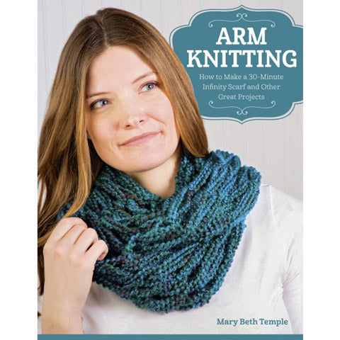 Arm Kitting Book