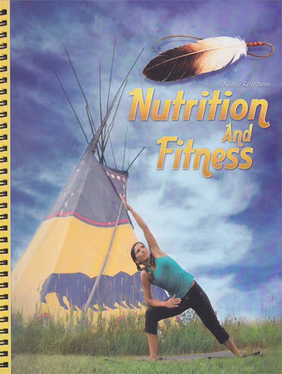 Heath And Nutrition Guide And Workbook