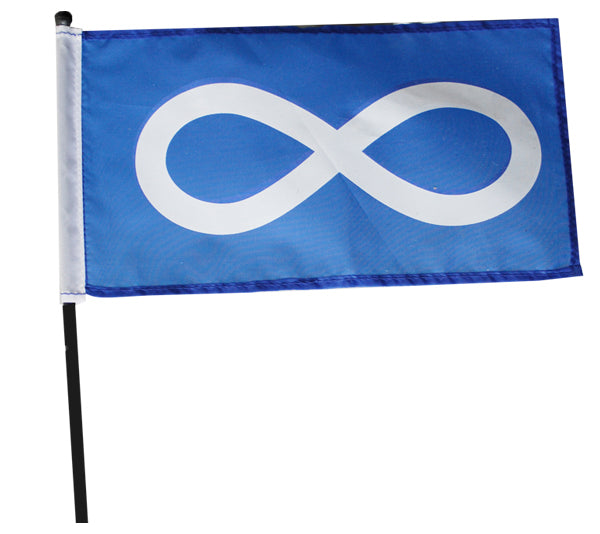 Metis Flags