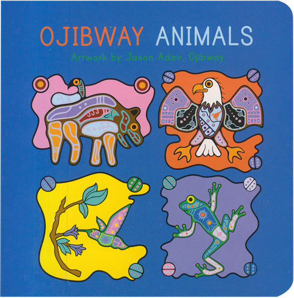 Ojibway Animals