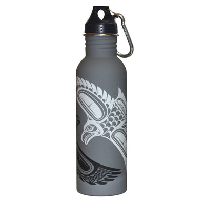 Water Bottle (Grey)