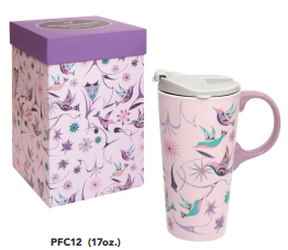 Perfect Mug Hummingbird