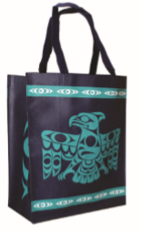 Eco Bag - Connecting Ancestors