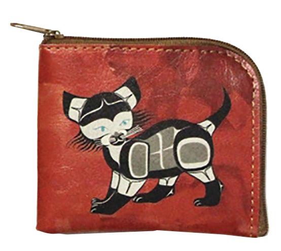 Coin Purse - Cats