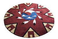 Handcrafted Rug