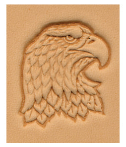 Leather Stamps - Eagle Head