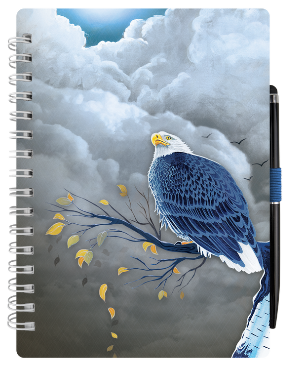 Notebook (Eagle)