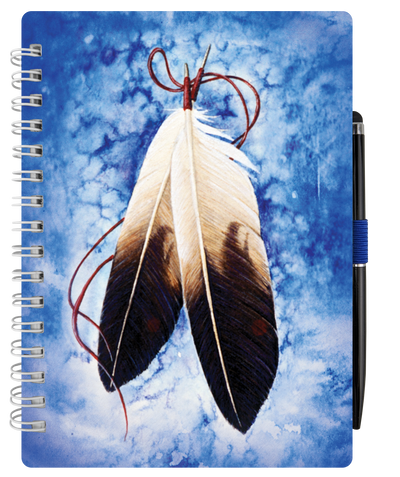 Notebook (Feather)