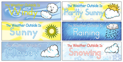 Today and Tomorrows Weather
