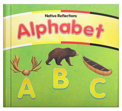 Alphabet Board Book