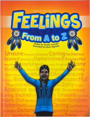 Feelings A to Z