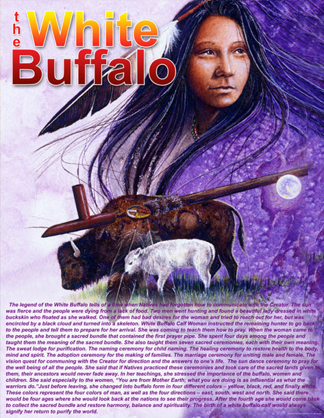 native teaching posters