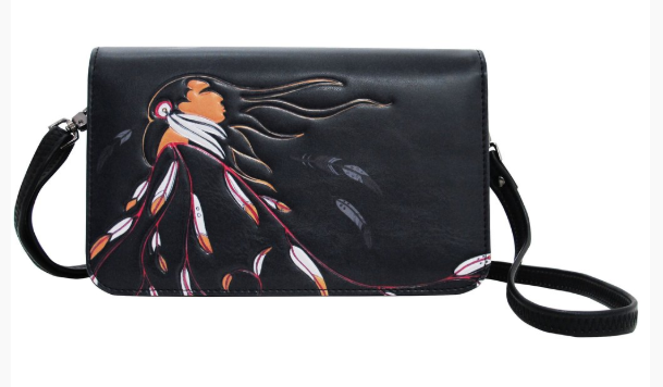 Eagle's Gift Small Crossbody Purse