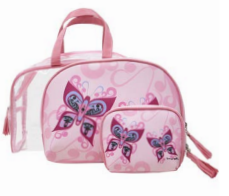 Celebration of Life Cosmetic Bag Set