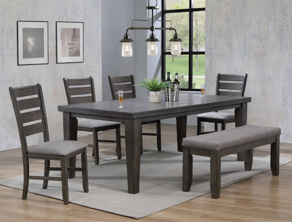 Bardstown Gray Dining Room Set