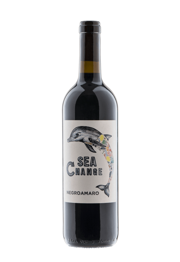 Sea Change Negroamaro
