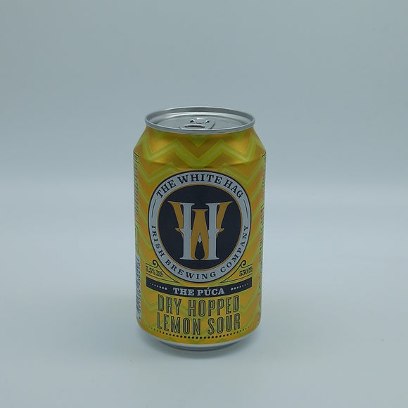 White Hag Lemon Sour